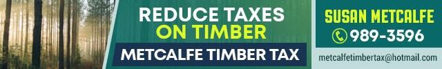 Timber Taxes